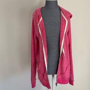 Volcom zip-up jacket
